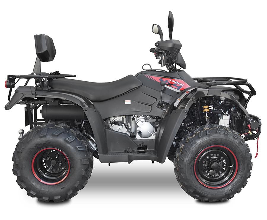 2d53d6cd66a Linhai ATV 300 4×4 T3b – Linhai Eesti