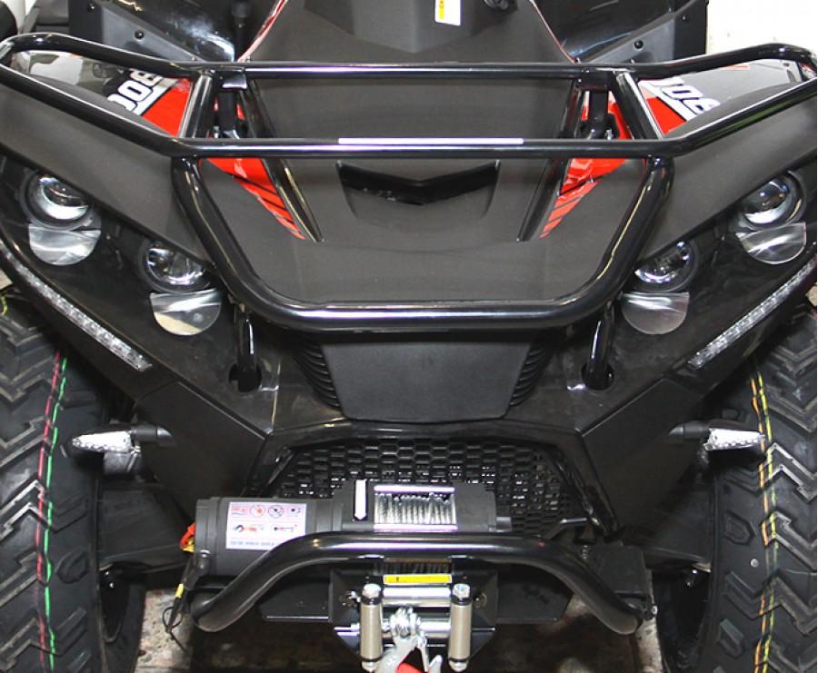 Linhai ATV 300 4×4 T3b