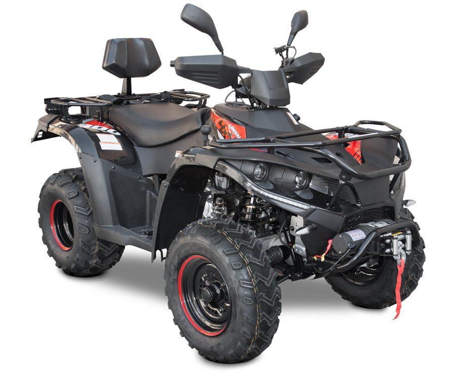 ATV Linhai-300-4x4-sr