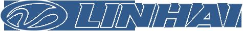 Linhai Eesti Logo