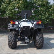 ATV Linhai 200 T3b 1