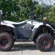 ATV Linhai 200 T3b