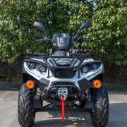 ATV Linhai 200 T3b 3