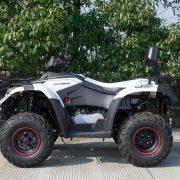 ATV Linhai 200 T3b 4