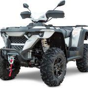 Linhai-ATV M550L-eest külg