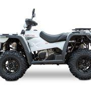 Linhai-ATV M550L-külg