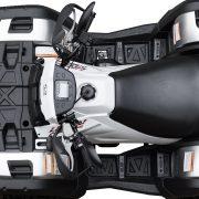 Linhai-ATV M550 pealtvaade