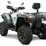 Linhai ATV M565L Roolivõimuga 1