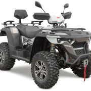 Linhai ATV M565L Roolivõimuga
