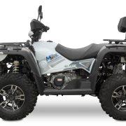Linhai ATV M565L Roolivõimuga 2