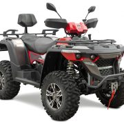 Linhai ATV M565L Roolivõimuga 3