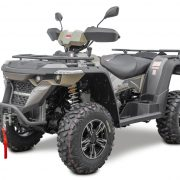 Linhai ATV M565L Roolivõimuga 5