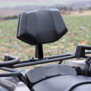 Linhai ATV M565L Roolivõimuga detail