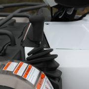 Linhai ATV M565L Roolivõimuga detail 3