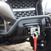 Linhai ATV M565L Roolivõimuga detail 4